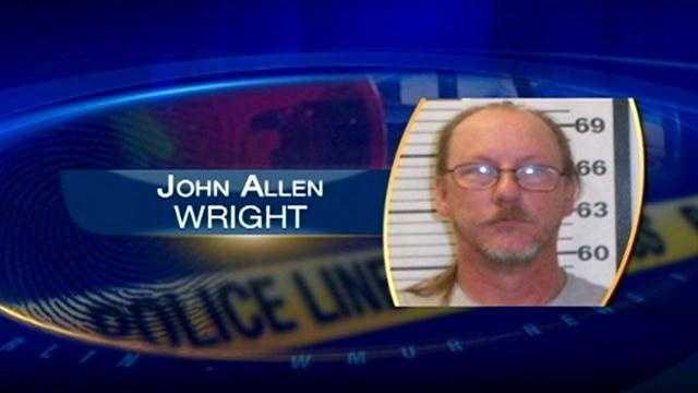 John Allen Wright