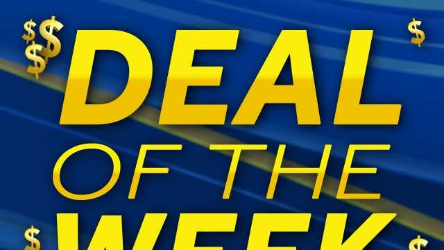 Deal of the Week new 1