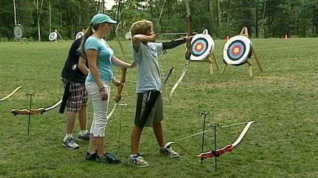 Olympic Archery Popularity