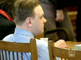 Kirkman Cassavaugh killed his girlfriend Jennifer Huard and her brother Jeremy in 2006. The first degree murder conviction that led to the sentence of life in prison without parole is for the stabbing and shooting of Jeremy Huard. Cassavaugh was convicted of 2nd degree murder for Jennifer's death.