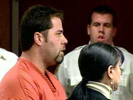 In October 2008, Todd Peters, of Weare, beat to death Edith Riley and her boyfriend Timothy King in their Manchester home. Riley was a mother of six children.
