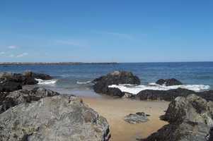 No. 14 (tie): Seabrook Beach in Seabrook
