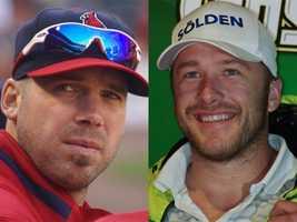 What do Bode Miller and Chris Carpenter have in common? They have deep ties to the Granite State! Meet some of the most notable athletes from New Hampshire in this slideshow.