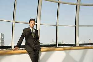 7) Business Executives