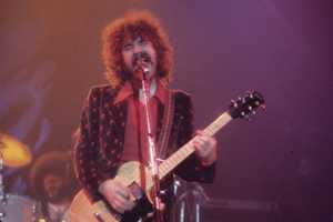 Brad Delp was the lead singer of the band Boston. He moved to Atkinson, N.H., later in life before committing suicide at his Atkinson home in 2007 at the age of 55.