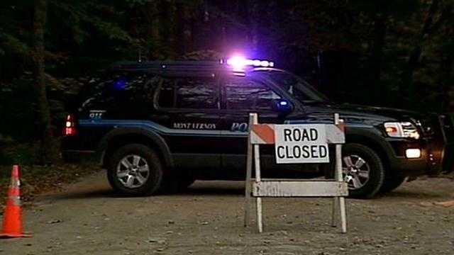 Police investigate home invasion in Mont Vernon