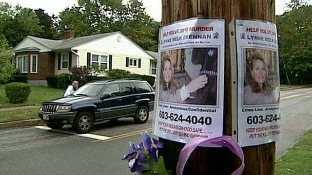 UNSOLVED MURDER POSTERS