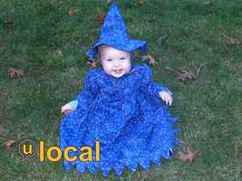 A witch.