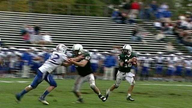 Dover School Board member seeks football ban