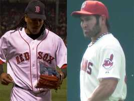 One of you in particular said the Red Sox should bring some of the old idiots back like Manny Ramirez, who is now retired, and Johnny Damon, who is now with the Indians. Both moves are highly unlikely.