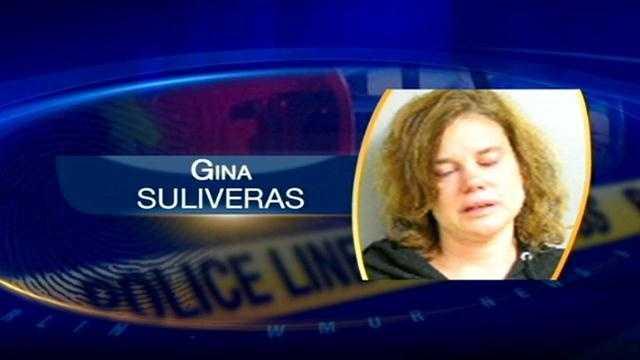 Gina Suliveras