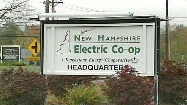 New Hampshire Electric Co-op