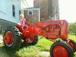 Goudreault Farm in Plaistow, N.H.