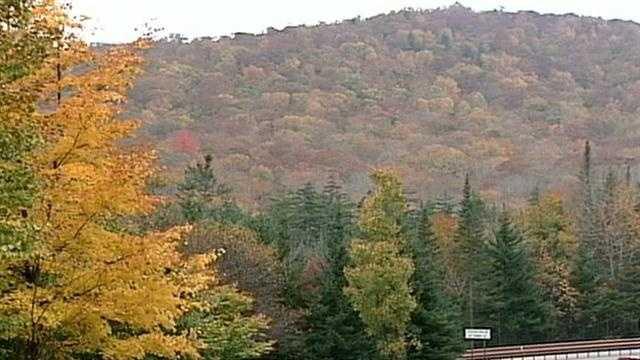 Fall tourism brings revenue, traffic to NH