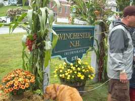 8. Winchester, 40.714%