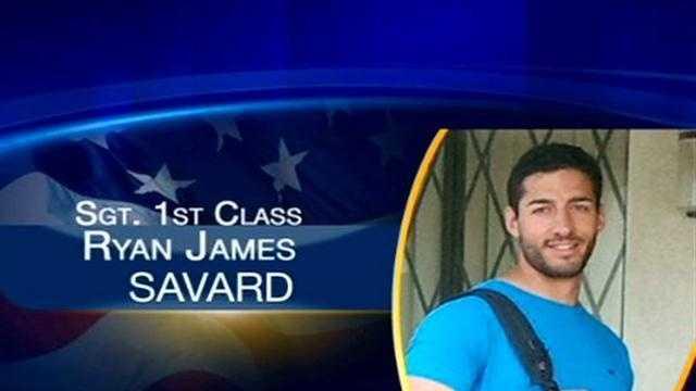 Ryan James Savard