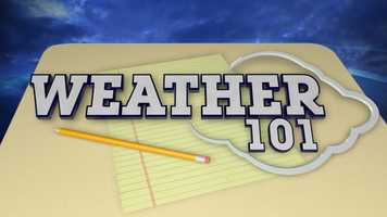 Think you know a lot about the weather? Find out by taking our Weather 101 quiz.