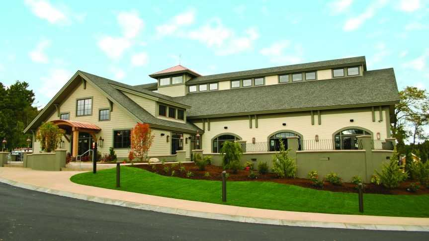 Wednesday November 7th: LaBelle Winery