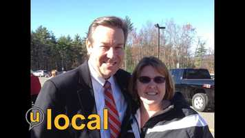 WMUR u local member with Ovide Lamontagne