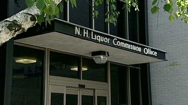 Report cites issues with Liquor Commission