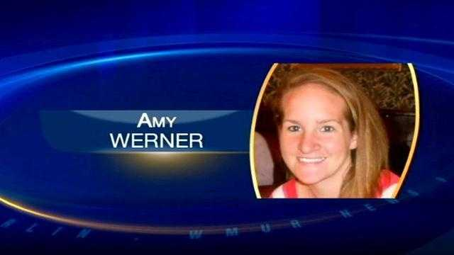 Amy Werner