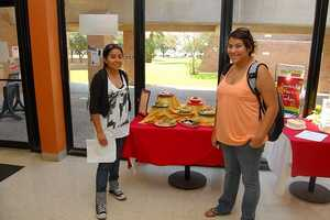 """Schools were ranked along a rubric that included whether the food was healthy, if there were special food-related events to engage students, if the food was purchased locally, if the dining program was sustainable, if the service was exceptional and if there was an """"X factor"""" that made their jaws drop."""