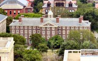 9) Brown University (30)
