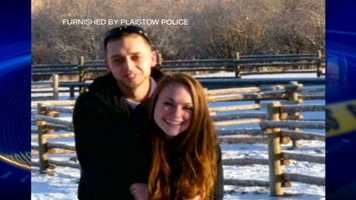 The couple then vanished, despite promising to turn themselves into police.