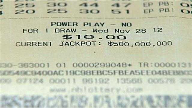 Powerball Jackpot Tomorrow