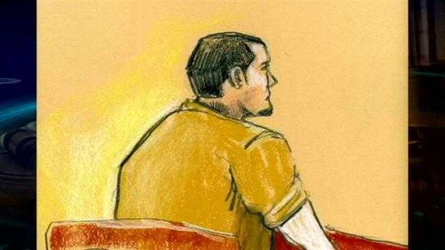 Med tech in hepatitis C case pleads not guilty