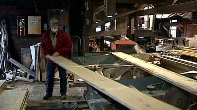 Rand Lumber