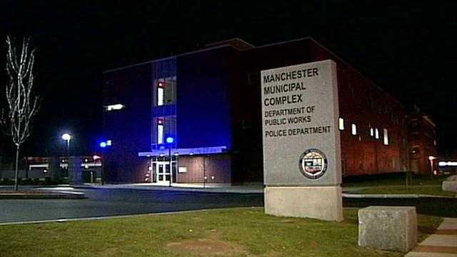 Manch Police Dept Name Controversy