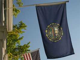 No. 15: Are you the average New Hampshire citizen? Click here to find out!
