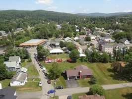 No. 14: Where are the most affordable towns in New Hampshire? Check out the list.