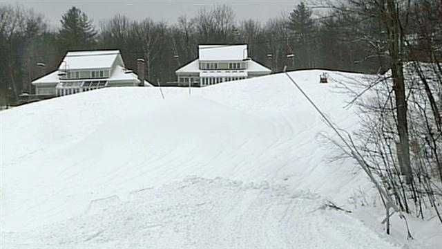 More ski trails opening for holidays