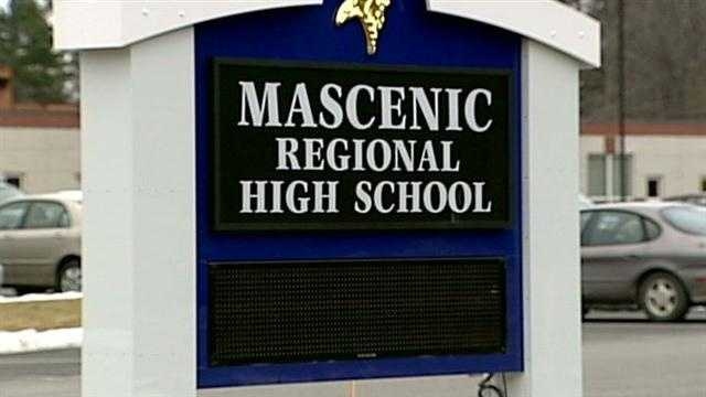 Mascenic High deals with rumor of threat