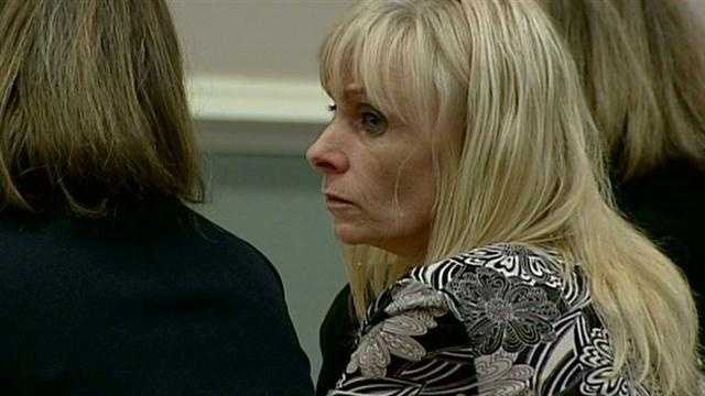 Defense says baby's death was accidental