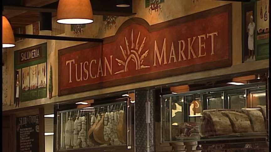 Tusca Market