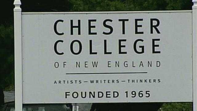 Chester College