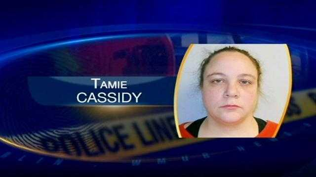 Tamie Cassidy
