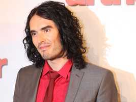 Actor/comedian Russell Brand suffers from bipolar disorder, according to The Independent.