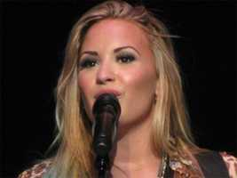 Singer Demi Lovato admitted she suffers from bipolar disorder in an interview with People Magazine.