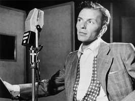 Legendary singer Frank Sinatra claimed he was manic-depressive in an interview in the 1950's, as recounted in a 1998 Washington Post article soon after his death, though it's not known if he was ever officially diagnosed with bipolar disorder.