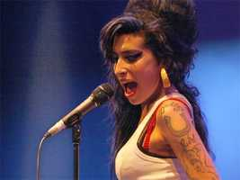Singer Amy Winehouse, who died in 2011, suffered from bipolar disorder, according to an ABC News report.
