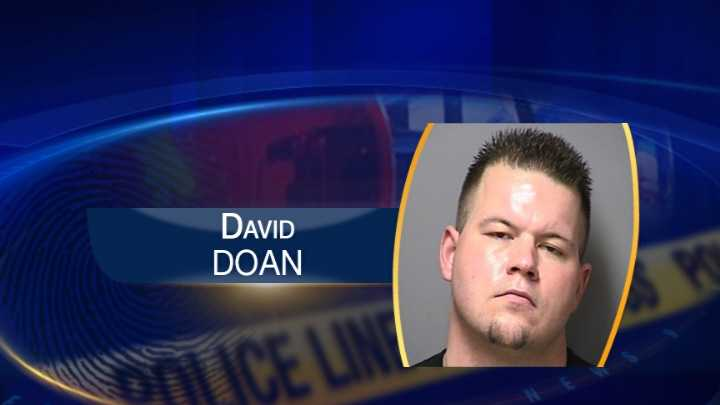 Man arrested after leading Manchester police on chase