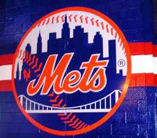 Ray has two favorite teams: The Mets...