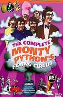 """Ray's favorite TV show is Monty Python's Flying Circus. """"I'm probably revealing more of myself than I intended when I started this,"""" Ray said."""