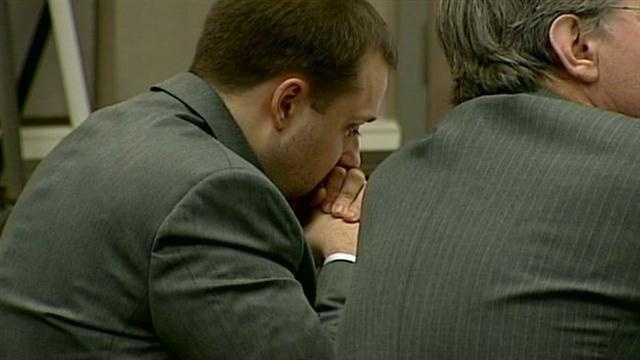 Police interviews heard in Duling trial