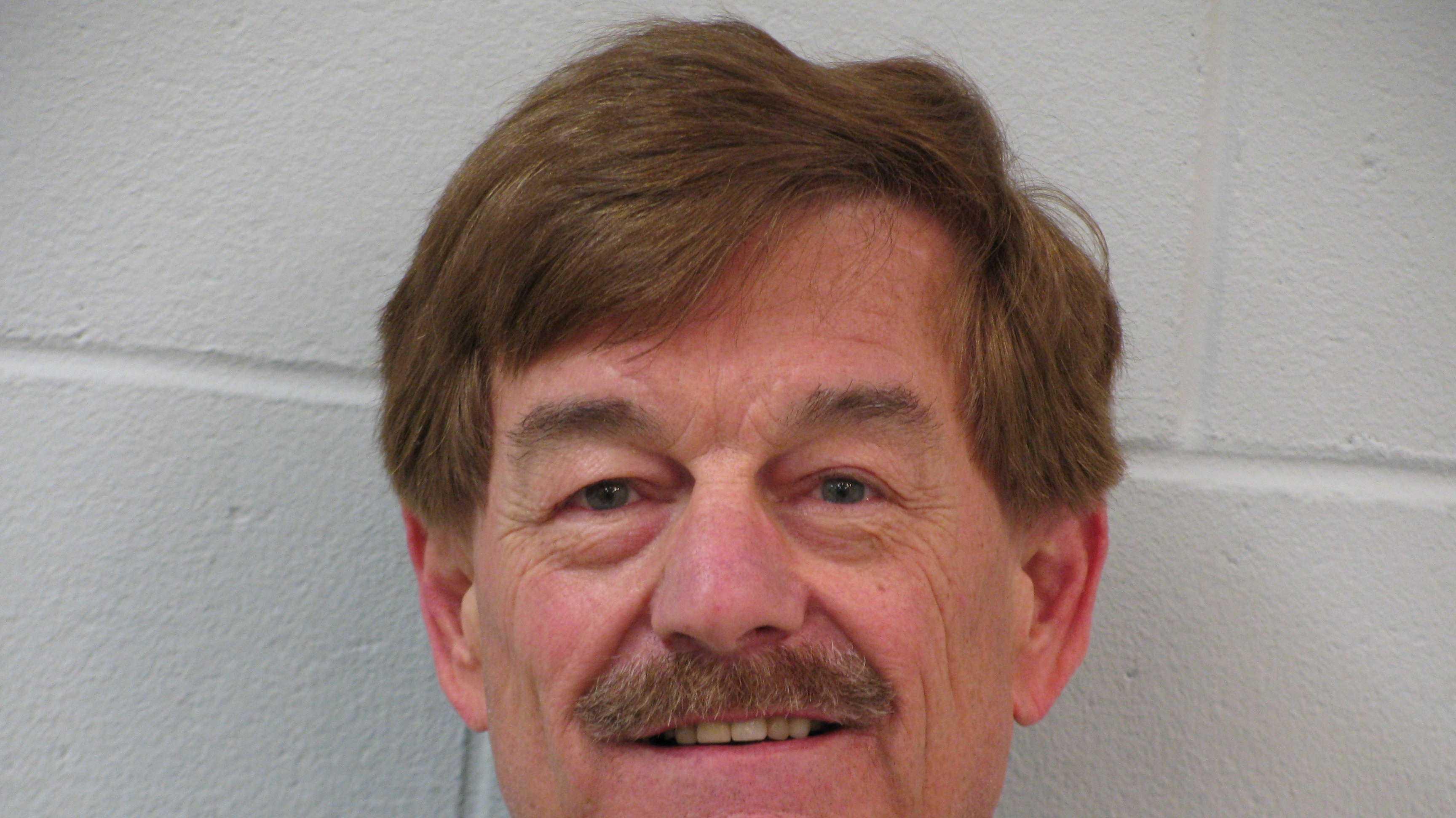 Donald Holshuh