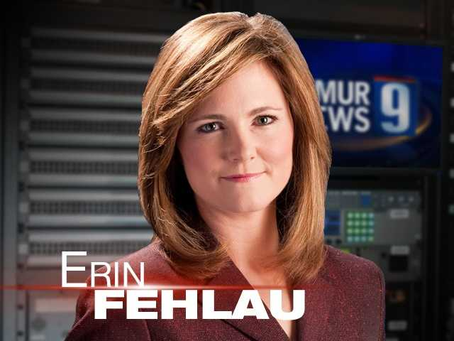 25 things you may not know about Erin Fehlau